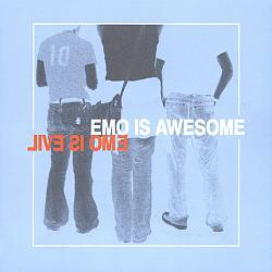 Emo Is Awesome/Emo Is Evil | Dodax.fr