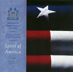 Spirit of America | Dodax.de