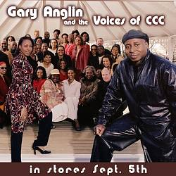 Gary Anglin and the Voices of CCC | Dodax.co.uk