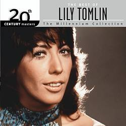 20th Century Masters - The Millennium Collection: The Best of Lily Tomlin | Dodax.fr