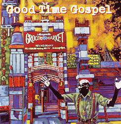 Good Time Gospel | Dodax.es