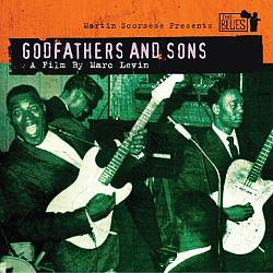 Martin Scorsese Presents the Blues: Godfathers and Sons | Dodax.co.uk
