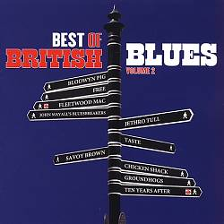 Best of British Blues, Vol. 2 [Hip-O] | Dodax.com
