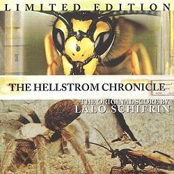 Hellstrom Chronicle (The Original Score by Lalo Schifrin) (Limited Edition) | Dodax.es