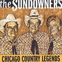 Chicago Country Legends | Dodax.nl