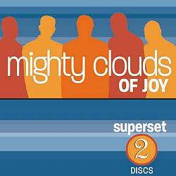 Mighty Clouds of Joy: Super Set | Dodax.nl