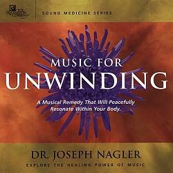 Sound Medicine: Music for Unwinding | Dodax.co.uk