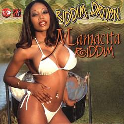 Riddim Driven: Mamacita | Dodax.at