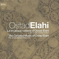 Celestial Music of Ostad Elahi | Dodax.at