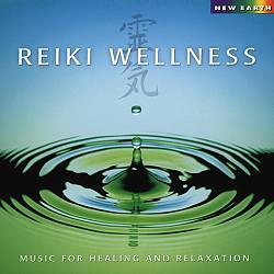 Reiki Wellness: Music For Healing And Relaxation | Dodax.ca