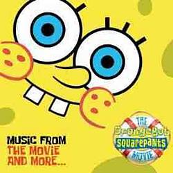 SpongeBob SquarePants Movie: Music From the Movie and More | Dodax.de