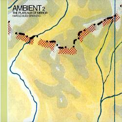 Ambient 2: The Plateaux of Mirror | Dodax.co.jp