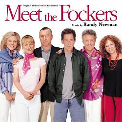 Meet the Fockers [Original Motion Picture Soundtrack] | Dodax.nl