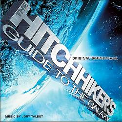 Hitchhiker's Guide to the Galaxy [Original Soundtrack] | Dodax.de