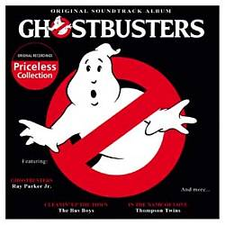 Ghostbusters [Original Motion Picture Soundtrack] | Dodax.ch