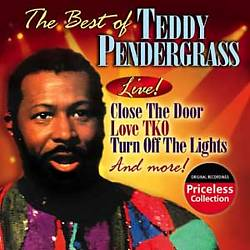 Best of Teddy Pendergrass Live! [Collectables] | Dodax.nl