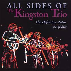 All Sides of the Kingston Trio | Dodax.es