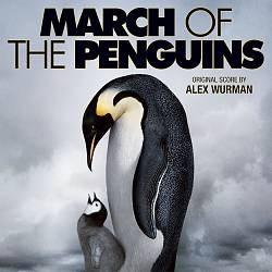 March of the Penguins [Original Score] | Dodax.at