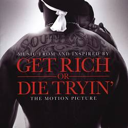 Get Rich or Die Tryin' [Music From and Inspired By the Motion Picture] | Dodax.es