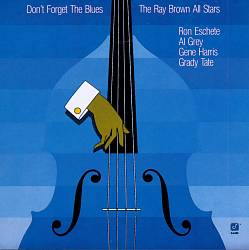 Don't Forget the Blues | Dodax.it