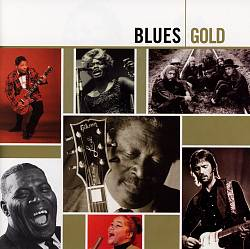 Blues: Gold | Dodax.com