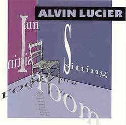 Alvin Lucier: I Am Sitting in a Room | Dodax.es