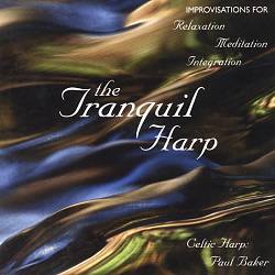 Tranquil Harp: Celtic Harp Improvisations for Relaxation, Meditation,and Integration | Dodax.de