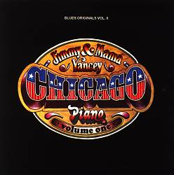 Chicago Piano, Vol. 1 | Dodax.es