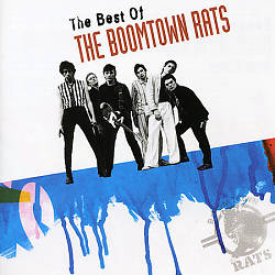 Best of the Boomtown Rats | Dodax.com