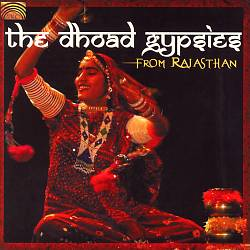 Dhoad Gypsies from Rajasthan | Dodax.co.uk