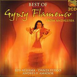 Best of Gypsy Flamenco Andalusia | Dodax.es
