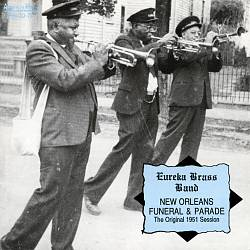 New Orleans Furneral & Parade | Dodax.nl