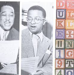 Duke Ellington and His Orchestra, Vol. 2: 1943 | Dodax.ca