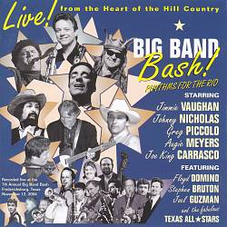 Texas All-Star: Big Band Bash | Dodax.de
