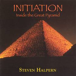 Initiation: Inside the Great Pyramid | Dodax.co.uk