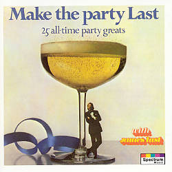 Make the Party Last | Dodax.at