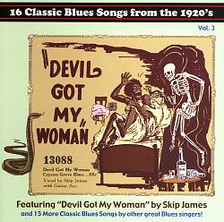 Classic Blues Artwork from the 1920's, Vol. 3 Calendar 2006 | Dodax.ch
