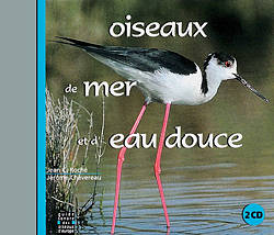 Sounds of Nature: Birds of the Sea and Freshwater | Dodax.it