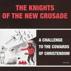 Challenge to the Cowards of Christendom | Dodax.at