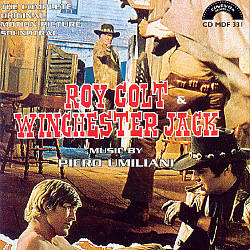 Roy Colt & Winchester Jack | Dodax.ch