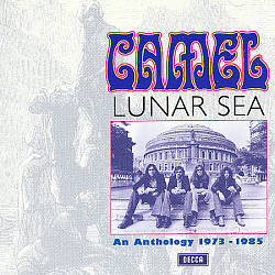 Lunar Sea: An Anthology 1973-1985 | Dodax.at