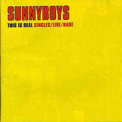 This Is Real: Singles, Live, Rare | Dodax.nl