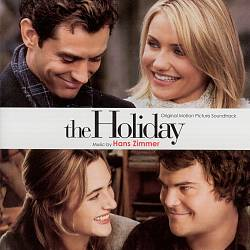 Holiday [Original Motion Picture Soundtrack] | Dodax.ch