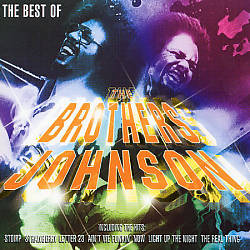 Best of the Brothers Johnson | Dodax.co.jp