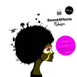 Sound Affects | Dodax.co.uk