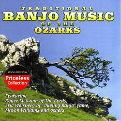 Traditional Banjo Music of the Ozarks [Collectables]   Dodax.es