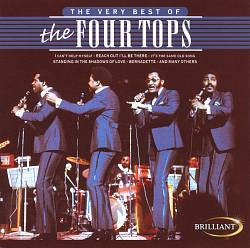Very Best of the Four Tops | Dodax.ch