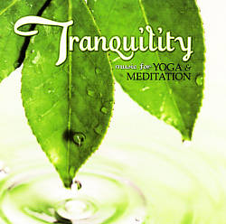 Tranquility: Music for Yoga and Meditation | Dodax.ch