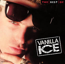 Best of Vanilla Ice [EMI] | Dodax.ca