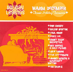 Holiday Legends: Warm December | Dodax.ch
